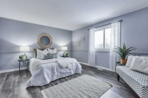 Country Living - In The City! (4 +1 Bed, 3 bath, Finished Bsmt)