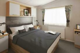Luxury brand new caravan for sale, Wooler Nr Edinburgh, Newcastle, Berwick