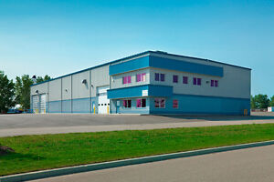 KODIAK PRE ENGINEERED STEEL BUILDINGS IN ONTARIO