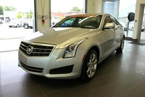 2013 Cadillac ATS 4 LUXURY AWD