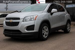 2013 Chevrolet Trax RENT TO OWN ME FOR $9 A DAY INSTANT CREDIT