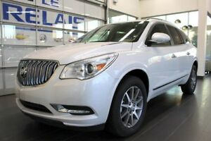 Buick Enclave Leather Collection AWD 2017