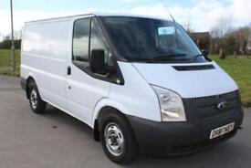 Ford Transit 2.2TDCi( EU5 ) 300S ( Low Roof ) SWB Diesel Van Air/Con