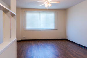 2 Bedroom Apartment in Windsor Park Available Aug/Sept 2018