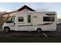 Autocruise Startrail 4 Berth Motorhome for sale