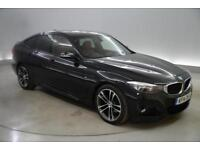 BMW 3 Series Gran Turismo 330d M Sport 5dr Step Auto [Professional Media]