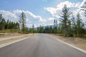 Salmon Arm - Lot 18 Brand New Residential Subdivision