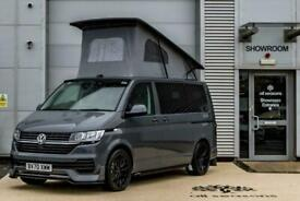 Volkswagen Transporter T6.1 Campervan Conversion