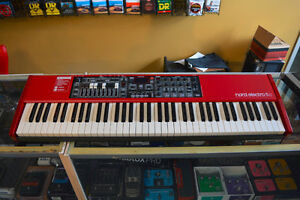 Nord Electro 5D (73-Key Semi Weighted)