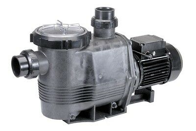 2 HP Hydrostorm Plus Semi-Commercial Swimming Pool and Spa Pump *FREE SHIPPING*