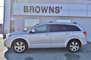 2010 Dodge Journey R/T - Fully Loaded