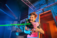 Assistant Manager - Paintball and Laser Tag