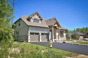 Be the first owners of this newly built home! Kitchener / Waterloo Kitchener Area image 1