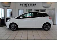 Toyota Yaris VVT-I EDITION 2012/62 ONE OWNER
