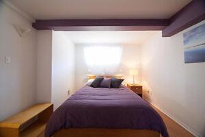 Appartement Meublé Montréal Centre-Ville Su-Ouest