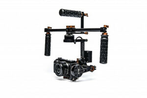 Defy Gimbal G2 3-axis + Pelican Case BRAND NEW