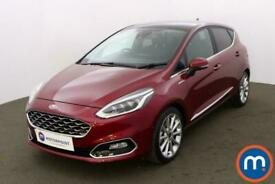 image for 2020 Ford Fiesta 1.0 EcoBoost Vignale Edition 5dr Auto Hatchback Petrol Automati