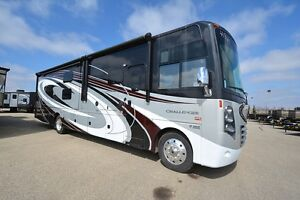 2017 Thor Motor Coach Challenger 37TB Bunkhouse