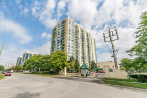 Enjoy Barrie's Breathtaking Waterfront at The North Tower Condo