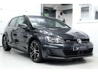 2015 Volkswagen Golf 2.0 TDI BlueMotion Tech GTD 3dr