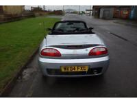 2004 MG TF 1.8 2dr