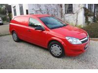 Vauxhall Astra van 1.7 CDTi 16v