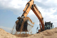 Heavy Equipment Operator For Hire