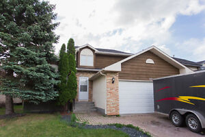 Cassin Cres (Island Lakes) - $374,900.