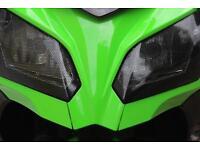 2014 Kawasaki Ninja 300 EX 300 BEF ABS - 2 Yrs Old wilth ONLY 2000Mls