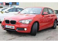 2013 BMW 1 Series 2.0 116d Sport 5dr