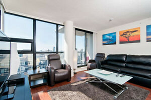 2 Bedroom Sub-Penthouse with view available for rent