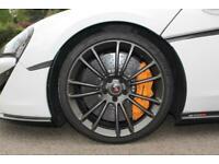 2018 McLaren 570 V8 2dr SSG Auto Convertible Petrol Automatic