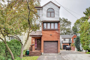 Great Detached Home in Westboro!