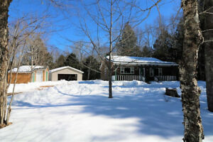 374 Wallaback Drive, New Ross ONLY $144,900