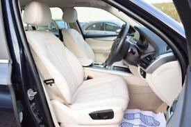 2014 BMW X5 2.0 25d SE Steptronic sDrive 5dr (start/stop)
