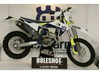 HUSQVARNA FE 250 2021 ENDURO BIKE BRAND NEW