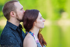 Affordable photographer , weddings from $400 Peterborough Peterborough Area image 2