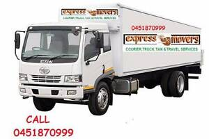 EXPRESS MOVERS! HOUSE MOVING, IKEA, GUMTREE PICKUPS, OFFICE MOVER Strathfield Strathfield Area Preview