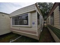 BK Bluebird Static Caravan | Calypso 28x10 2 beds | New Carpets | ON or OFF SITE