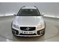 Volvo XC70 D4 [181] SE Lux 5dr Geartronic