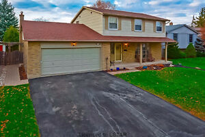 Open House Alert for Spacious Family Home-Sat. Nov. 26th @ 2-4pm London Ontario image 1