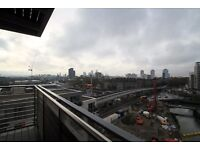 Stunning 2 bed with Olympic View - Large Balcony - Nearby supermarket and stations - 0782 521 44 88