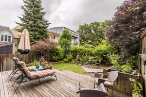 Stunning Executive home in Downtown Halifax