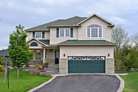5 Bedroom Stittsville Gem available for Immediate Occupancy!