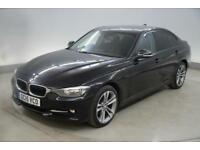 BMW 3 Series 318d Sport 4dr Step Auto [Professional Media]