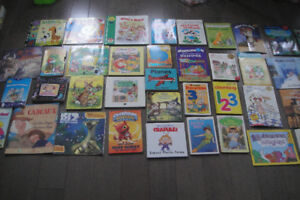 CHILDREN'S PICTURE BOOKS $0.99 each like New