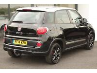 2014 Fiat 500L 1.6 Multijet Beats Edition MPV 5dr (start/stop)