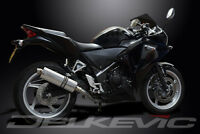 Honda CBR 250R - Excellent Condition with New Stainless Exhaust.