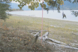 Waterfront Acreage on Arrow Lake