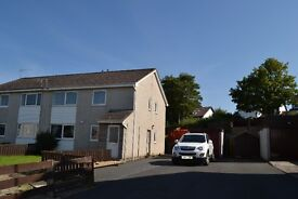 2 bedroom flat in Swan Road, Ellon, Aberdeenshire, AB41 9FQ